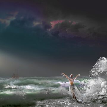 Water Symphony by izenin