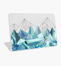 Colorflash 3 Turquoise Laptop Skin