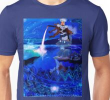 Princess Sea Unisex T-Shirt