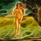 Klassische Venus von Jon Holland