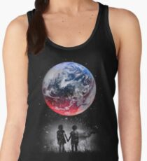 Until The End Of The World Women's Tank Top