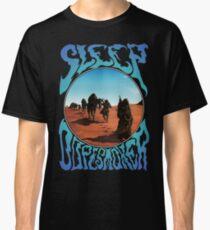 Sleep Stoner Metal Band - Album Cover Dopesmoker Classic T-Shirt