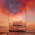 """Solana Beach Sunset"" by Tim&Paria Sauls"