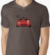 Miata ;) Men's V-Neck T-Shirt