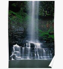 Belmore Falls Poster