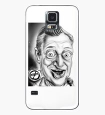 Rodney Dangerfield Caricature Case/Skin for Samsung Galaxy