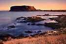 Three Little Coves by Garth Smith
