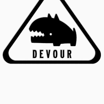 Devour by EndOfAll