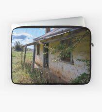 Abandoned Crookwell  Farmhouse Laptop Sleeve
