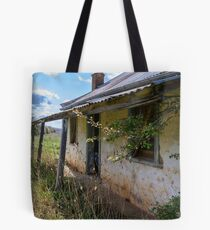 Abandoned Crookwell  Farmhouse Tote Bag