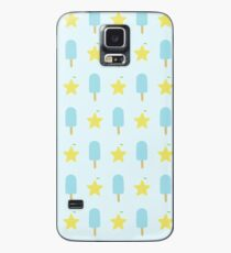Paopo Fruit and Sea Salt Ice Cream Case/Skin for Samsung Galaxy