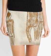 Stroll Mini Skirt