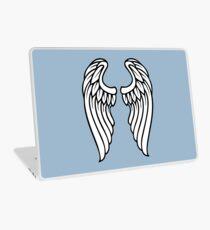 Vector Wings Laptop Skin