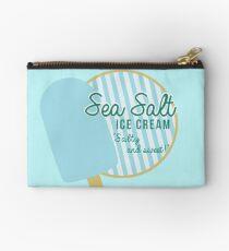 Sea Salt Ice Cream Studio Pouch
