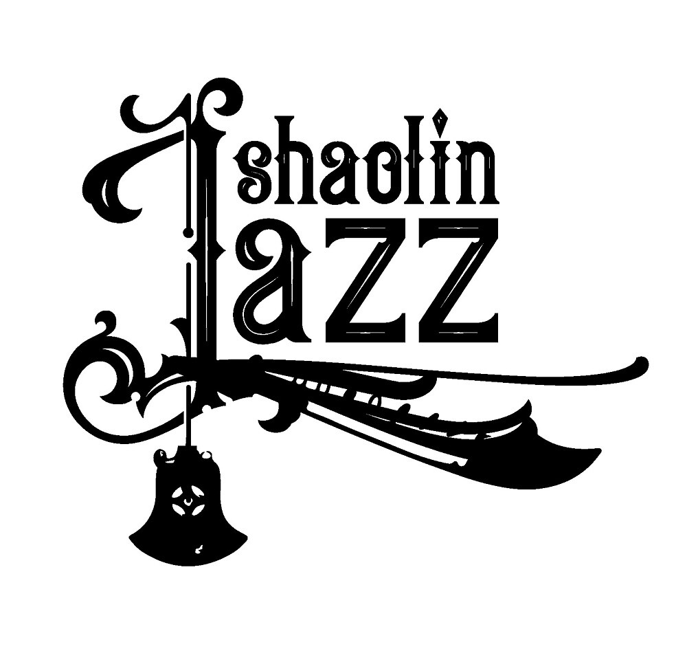 Legendary Weapons / Black - Part 2 by SHAOLIN JAZZ