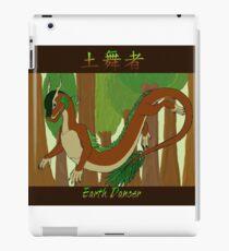 Earth Dancer iPad Case/Skin