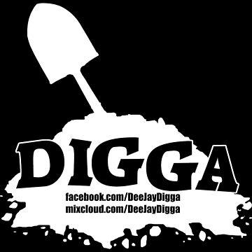 DJ Digga by Joman