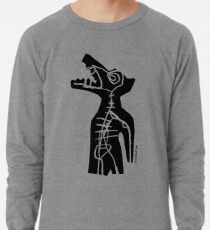 Moon Lightweight Sweatshirt