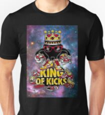 King Of Kicks Unisex T-Shirt