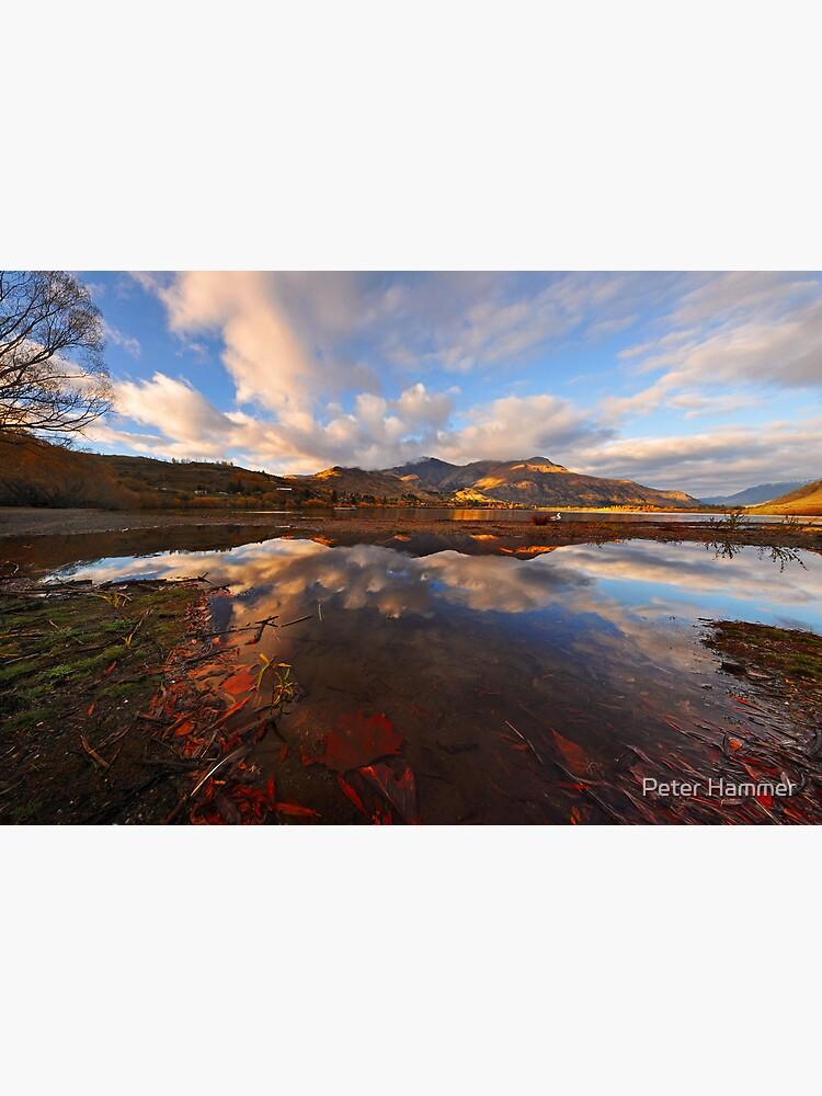 Lake Hayes by PeterH