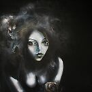 Ashes by Skye O'Shea