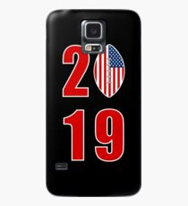 Nfl Player High-quality unique cases & covers for Samsung Galaxy S10
