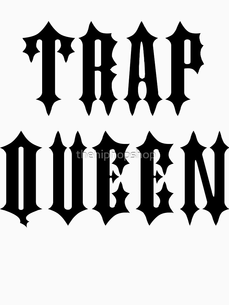 Trap Queen by thehiphopshop