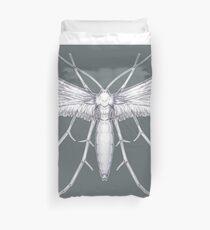 Plume Moth Duvet Cover