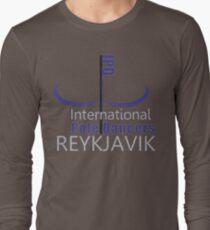 IPD - REYKJAVIK Long Sleeve T-Shirt