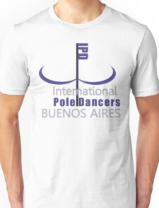 IPD - BUENOS AIRES Unisex T-Shirt