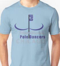 IPD - CHICAGO Unisex T-Shirt