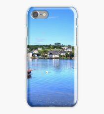 Lerryn Blue iPhone Case/Skin