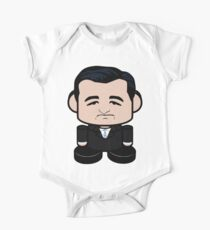 Ted Cruz Politico'bot Toy Robot 1.0 Kids Clothes