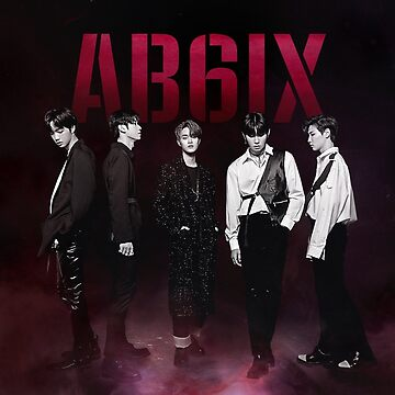 AB6IX by pookipsy