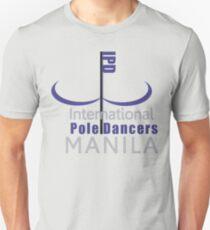 IPD - MANILA Unisex T-Shirt