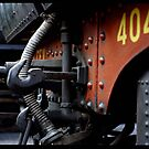 404 (again) - Mastrou - 1981 - by Pascale Baud
