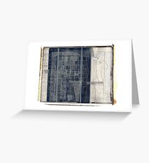 Friends of RB - 11ème épisode + Incrust Greeting Card