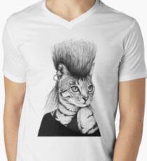 Caty V-Neck T-Shirt