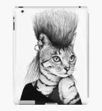Caty iPad Case/Skin