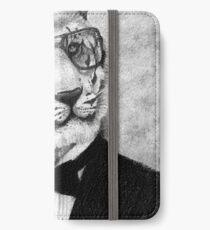 T.J. iPhone Wallet/Case/Skin