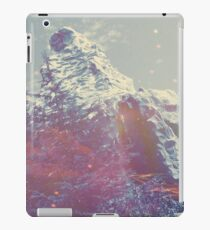 Mountains Are the Best iPad Case/Skin