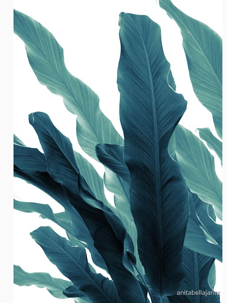 Bananenblätter Dschungel # 6 #tropische #decor #art von anitabellajantz