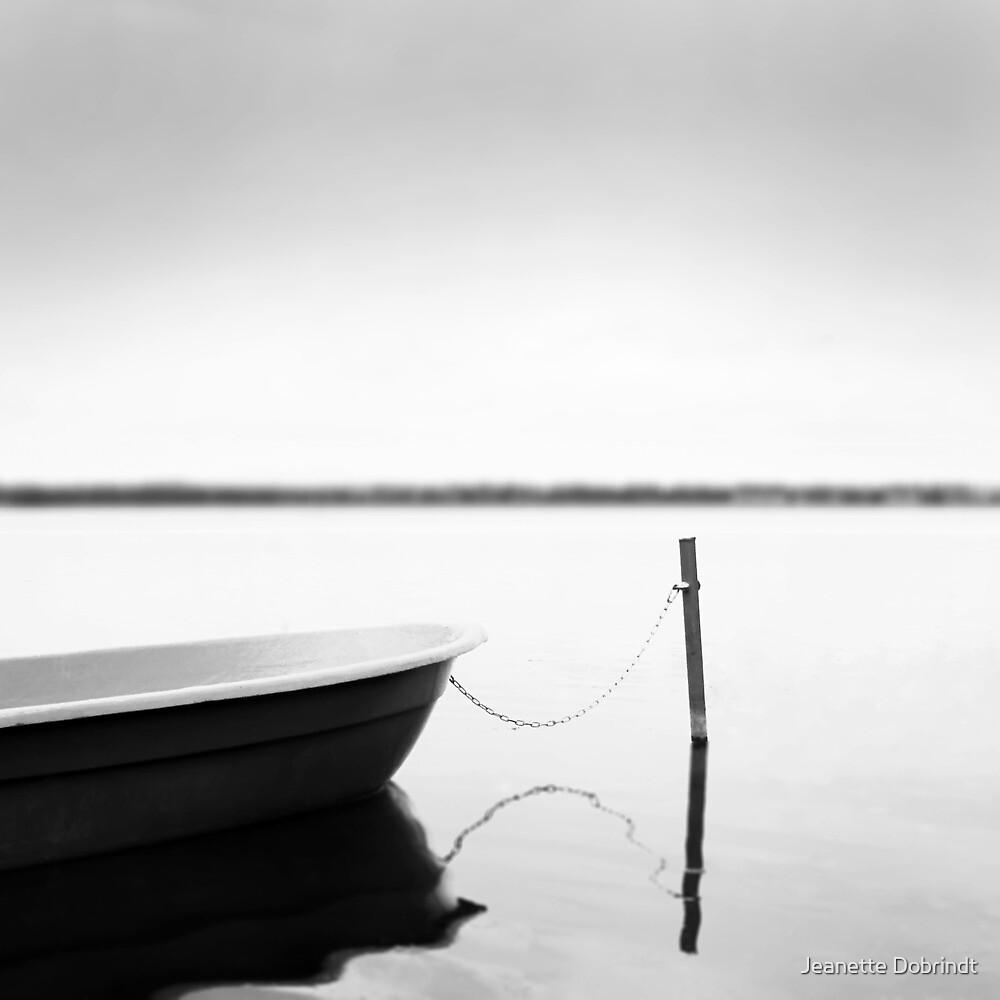 Silence by smilyjay