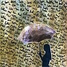 Love is Like Rain II by laraprior