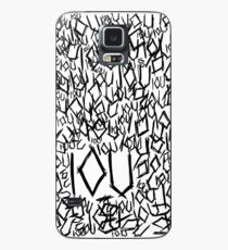 IOU Case/Skin for Samsung Galaxy