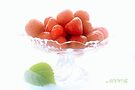 Strawberry by aMOONy