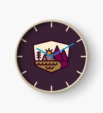Reloj Amante de la naturaleza