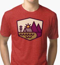 Naturliebhaber Vintage T-Shirt