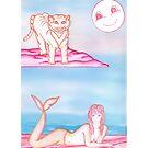 «La sirena y el tigre» de alquimista