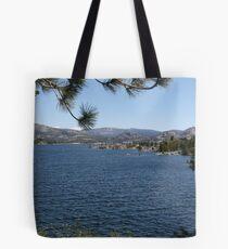 Natures Framing Tote Bag